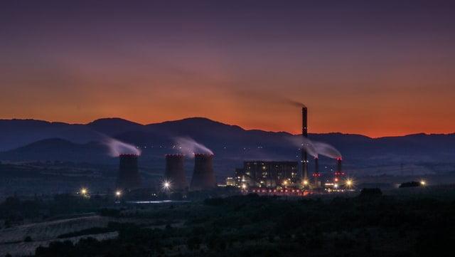 Enerji verimliliği Danışmanlığı